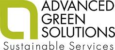 Advanced Green Solutions Logo